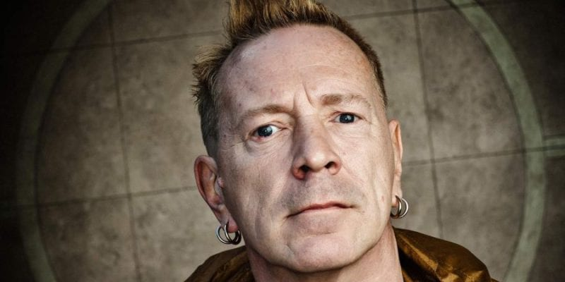 The Forum AN EVENING WITH JOHN LYDON