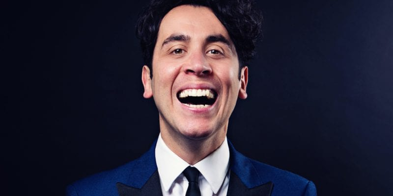 The Forum PETE FIRMAN – BAG OF TRICKS