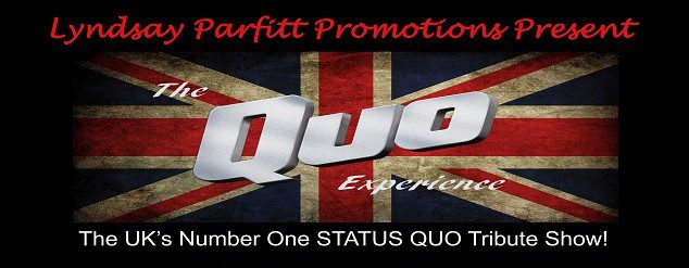 The Forum THE QUO EXPERIENCE