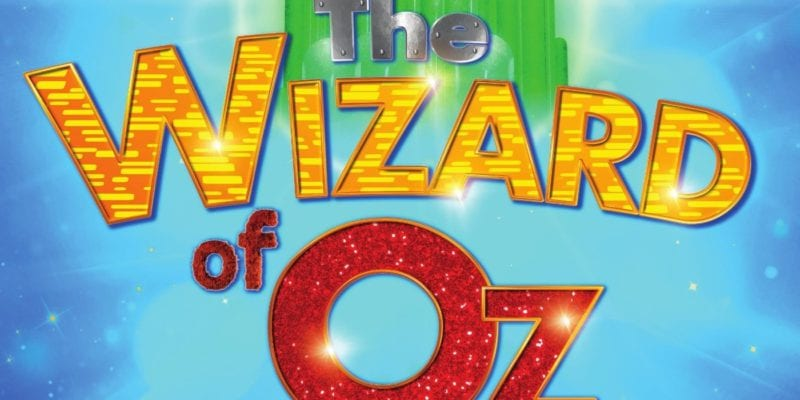 The Forum TOM ROLFE PRODUCTIONS: THE WIZARD OF OZ